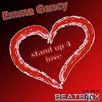 Stand Up 4 Love
