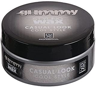 Gummy Hair Styling Wax, 5 Ounce