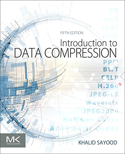 Introduction to Data Compression...