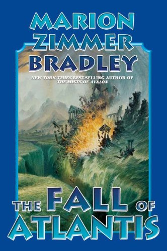 The Fall of Atlantis (English Edition)