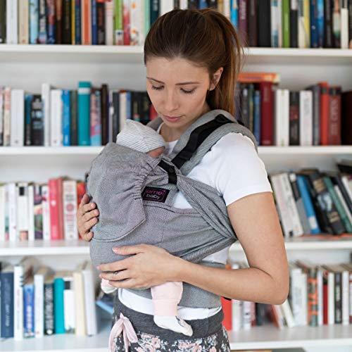 emeibaby Babytrage im Test - 2