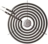 GE WB30M2 Stove Burner Surface Element, 8 Inch