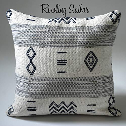 565pir Rowling Dixon - Set di federe per cuscini Throw Pillow