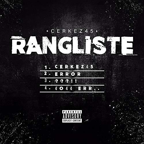 Rangliste [Explicit]