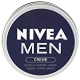 Nivea Men Creme im 1er Pack (1 x 150 ml),...