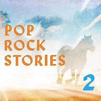 Pop Rock Stories, Vol. 2