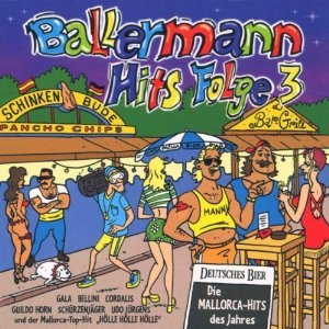 Ballamann Hits 1 9 9 7
