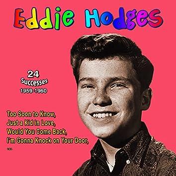 Eddie Hodges - I'm Gonna Knock on Your Door (24 Titles 1959-1960)