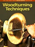 Woodturning Techniques: The Very...