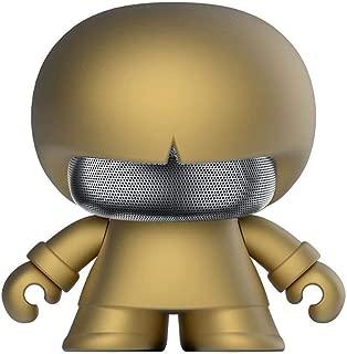 GOLD XOOPAR BOY MINI 8 inch Wireless Speaker