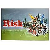 RISIKO Das Spiel Des Strategic Conquest, Familie Freunde Studenten Interaktive Spiel Spielzeug...