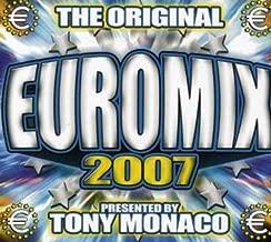 Euromix 2007 Pres. By Tony Monaco / Various