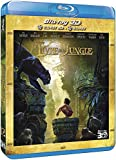 Le Livre de la Jungle [Combo 3D + Blu-Ray 2D]