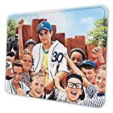 Comfortable The Sandlot (1993) Russian DVD Movie Cover Mouse Pad Mouse Pad