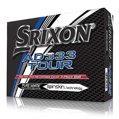 Srixon AD 333 Tour