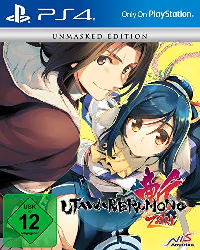 Utawarerumono: ZAN - Unmasked Edition (PS4)