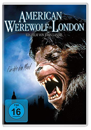 American Werewolf (Twentieth Anniversary Special Edition)