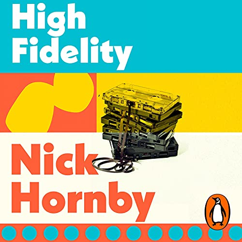 High Fidelity cover art
