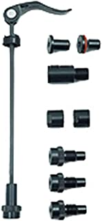 Tacx Replacement Quick Release with Adapter Set - 142 12 & 148 12 MM - S0040