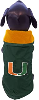 NCAA Mens All Weather-Resistant Protective Dog Outerwear