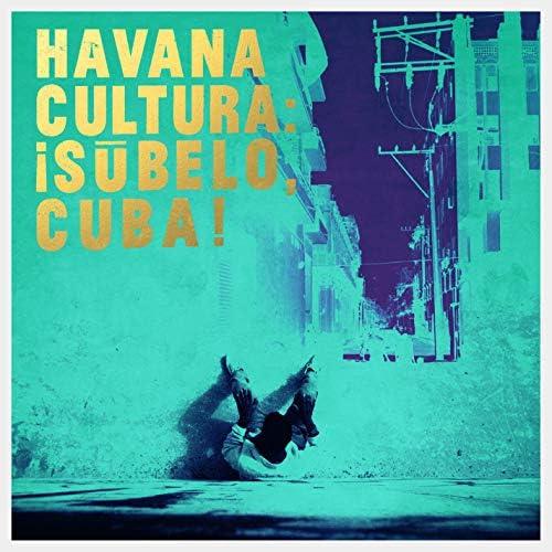 ¡Súbelo Cuba!