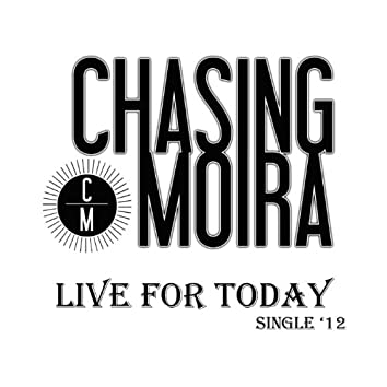 Live For Today - Single