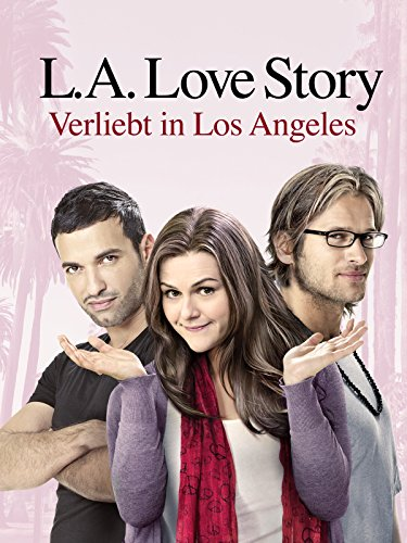L.A. Love Story: Verliebt in Los Angeles [dt./OV]