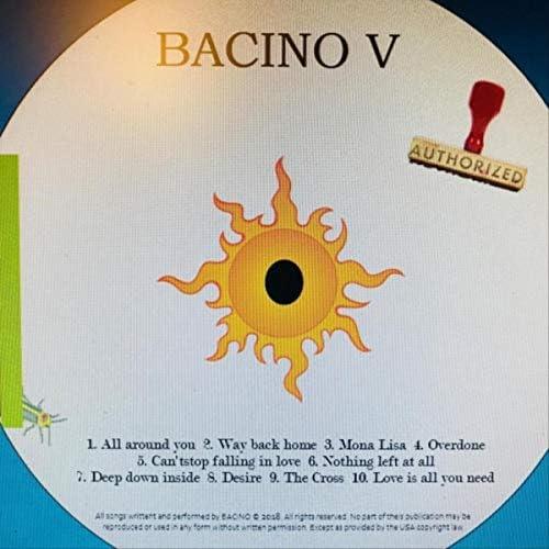 Jimmy Bacino