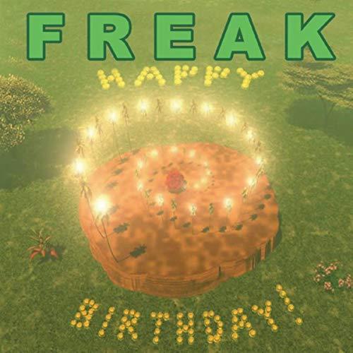 Happy Birthday! [Explicit]
