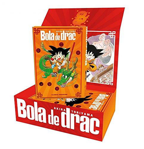 Pack Bola de Drac Edició 20 Aniversari nº 01 + 02 (Manga Shonen)