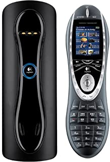 Best Logitech Harmony 880 Advanced Universal Remote Control (Discontinued by Manufacturer) Review