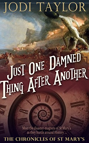 Bargain eBook - Just One Damned Thing After Another