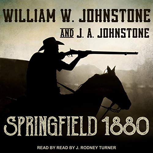 Springfield 1880 cover art