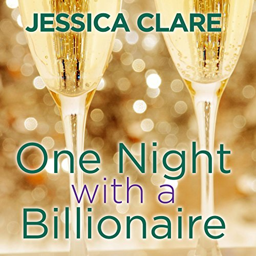 One Night with a Billionaire     Billionaire Boys Club, Book 6              By:                                                                                                                                 Jessica Clare                               Narrated by:                                                                                                                                 Jillian Macie                      Length: 9 hrs and 20 mins     286 ratings     Overall 4.5