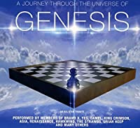 Genesis: An All Star Tribute by VARIOUS ARTISTS