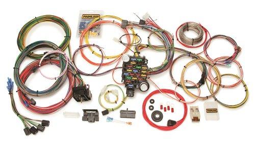 Painless 10205 18 Circuit Wiring System