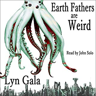 Earth Fathers Are Weird cover art