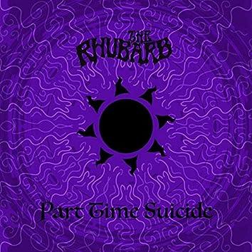 Part-Time Suicide (Radio Edit)