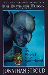 YA Fiction - Bartimaeus Trilogy