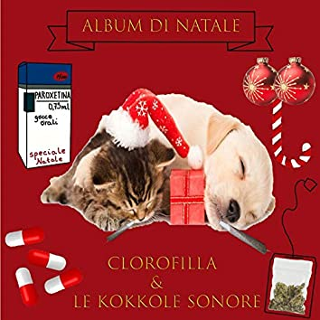 Album Di Natale