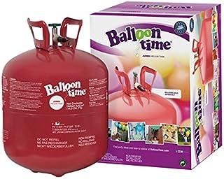 BOUTEILLE HÉLIUM 0.42 M3 POUR 50 BALLONS