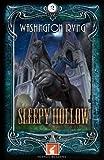 Sleepy Hollow Foxton Reader Level 2 (600 headwords A2/B1) (Readers)