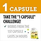 Instant Energy Focus Dietary Supplement, 60 Capsules #2