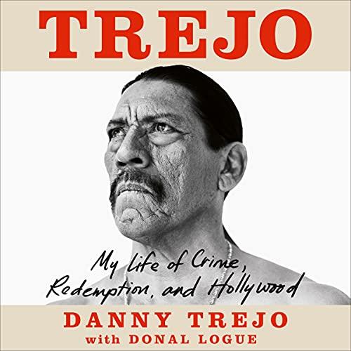 Trejo cover art