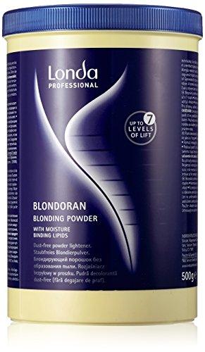 Londa Blondoran Blondierpulver, 500 g, 1er Pack, (1x 0,5 kg)