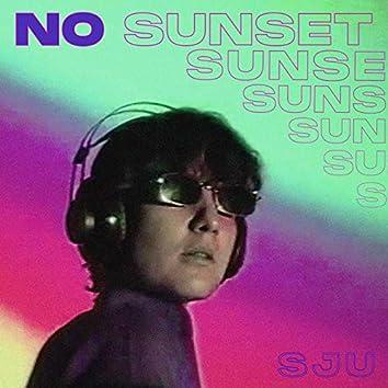 NO SUNSET (Yanimal Remix)