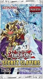 Yu-Gi-Oh! TCG: Secret Slayers Booster Display (24)