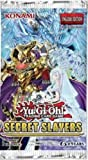 Yu-Gi-Oh! Secret Slayers Booster Pack Display Box (24) KON84853