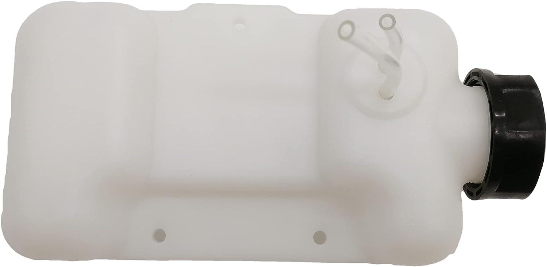 shiosheng Fuel Tank 308675054 3075702 for Homelite Ryobi Toro String Trimmer Brushcutter 51930 51934 51952