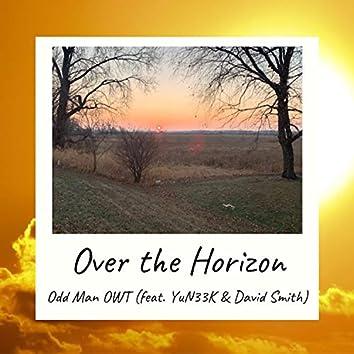 Over the Horizon (feat. YuN33k & David Smith)